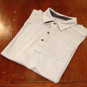 Johnston and Murphy Polo Shirt